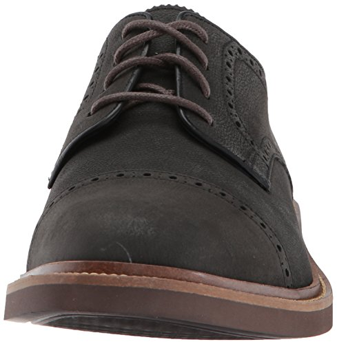 Cole Haan Mens Carver Berretto Ox Ii Oxford Midnight Grigio