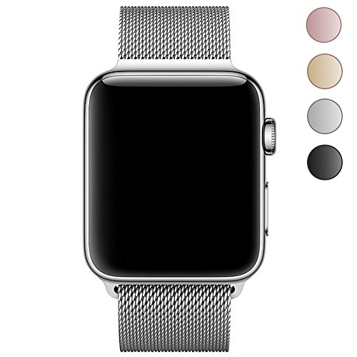 walcase-fully-magnetic-closure-clasp-mesh-loop-milanese-stainless-steel-iwatch-band-for-apple-watch-