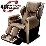 New Fujita SMK92 Innovative 4D Advanced Realistic Massage chair...