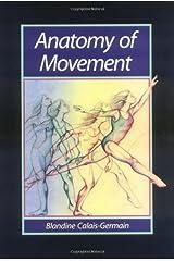 Anatomy of Movement Paperback