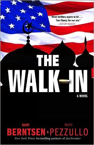 Walk-In: A Novel