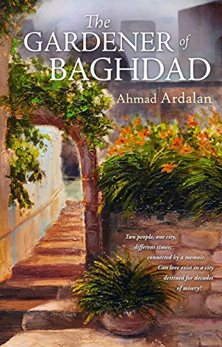 Bargain eBook - The Gardener of Baghdad