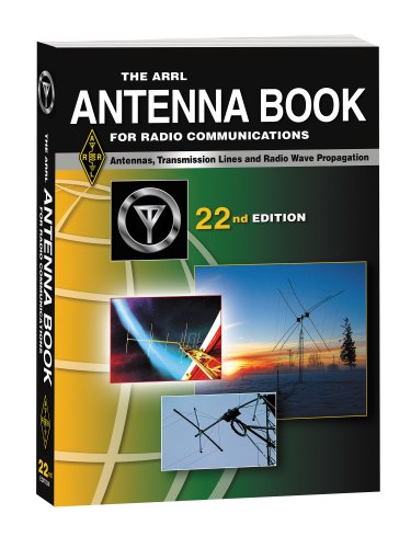 Download ARRL Antenna Book 22nd Ed Softcover book pdf