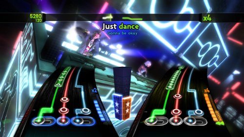 Dj Hero 2 Software - Xbox 360 (Stand-Alone Software) by Activision (Image #3)
