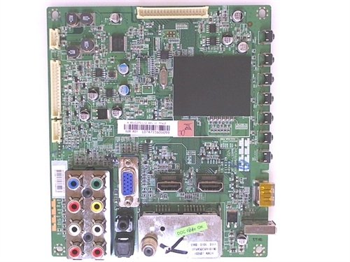 Toshiba 75020136 Main Board for 40FT1U
