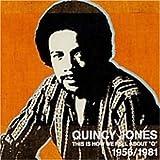 クインシー・ジョーンズ Q〜生誕70周年記念ベスト CD