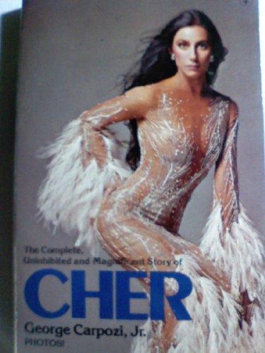 Cher (A Berkley medallion book)