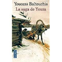 La saga de Youza