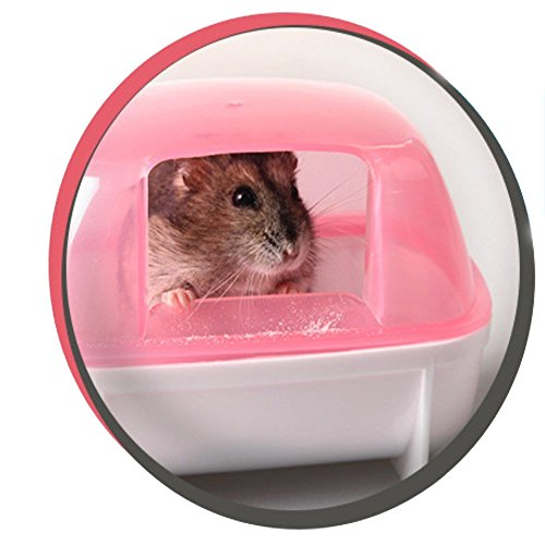 Hamster Bathing Sand Pet For Tiny Friends Farm Chinchilla 2lb