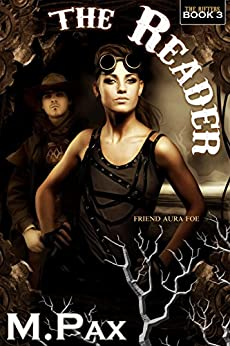 The Reader (The Rifters Book 3) (English Edition) de [Pax, M.]