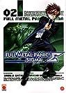 Full Metal Panic Sigma, tome 2  par Gato