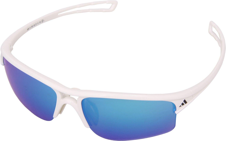 格安 adidas(アディダス) 7051 サングラス アイウェア raylor a405 01 01 7051 シャイニーホワイト S S B0140TWPA4, ワカマツク:e6087d6d --- ballyshannonshow.com