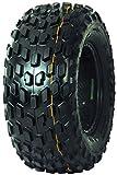 Duro DI-K109, KT901 Tire-Front, Black, 22X9X10, 4-Ply