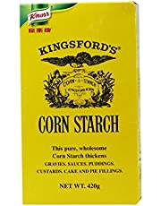Knorr Kingsford'S Corn Starch 454Gm