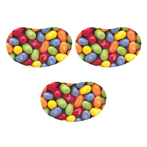 SOURS MIX Jelly Belly - Beans - 3 Pounds