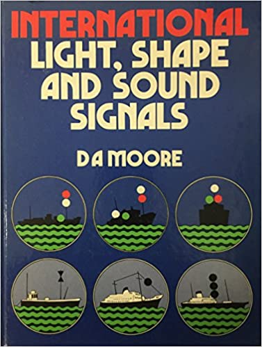 International Light, Shape and Sound Signals