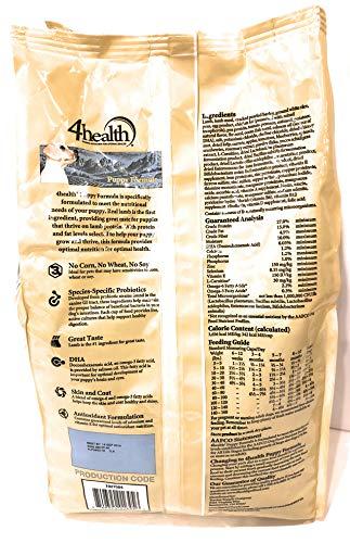 Buy 4health dog food