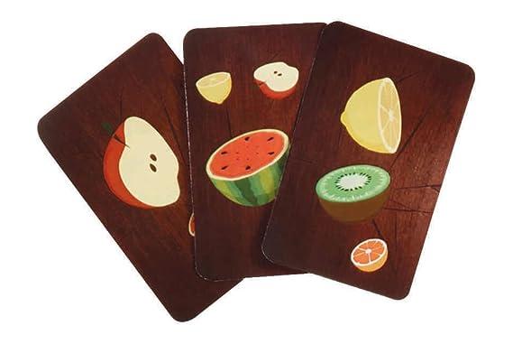 Amazon.com: Fruit Ninja: Slice de vida Juego: Toys & Games