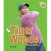 Tiger Woods (Revised Edition) (Amazing Athletes)