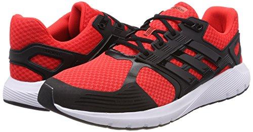 Multicolore 0 Chaussures M Homme Red Core Course Black res hi De Adidas 8 Pour Duramo w8qR16C