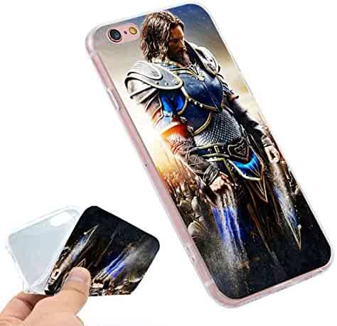 Shopping iPhone 8 - Plastic - Gold - Cases, Holsters