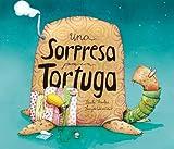 Una sorpresa para Tortuga (Somos8) (Spanish Edition)