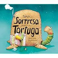 Una sorpresa para Tortuga (Somos8)