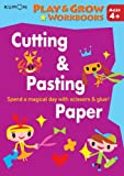 Cutting and Pasting Paper, Kumon Staff, 1934968935