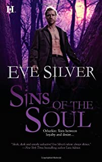 Sins of the Soul - Eve Silver