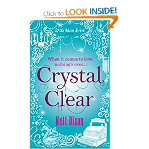 Crystal Clear Nell Dixon