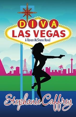 book cover of Diva Las Vegas