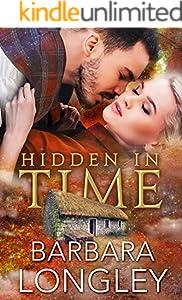 Hidden in Time: A Magical Adventure Romance