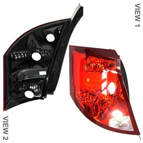 apdty-22723024-rear-taillight-lamp-rear-left-driver-side-fits-2003-2007-saturn-ion-4-door-sedan