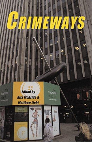 Crimeways (Ways Books)