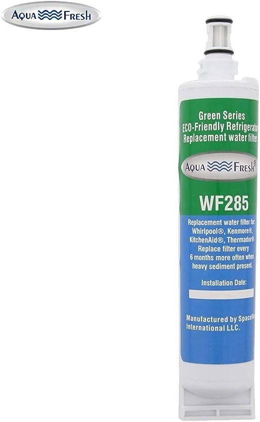 Aqua Fresh Replacement Water Filter Fits Whirlpool WFL400V Refrigerators
