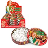 Accoutrements Flavored Mints - Fruitcake