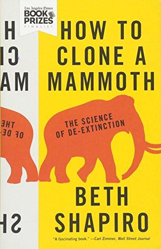 D.o.w.n.l.o.a.d How to Clone a Mammoth: The Science of De-Extinction PPT