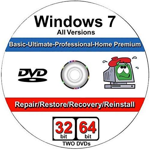 windows 7 32 bit oem - 9