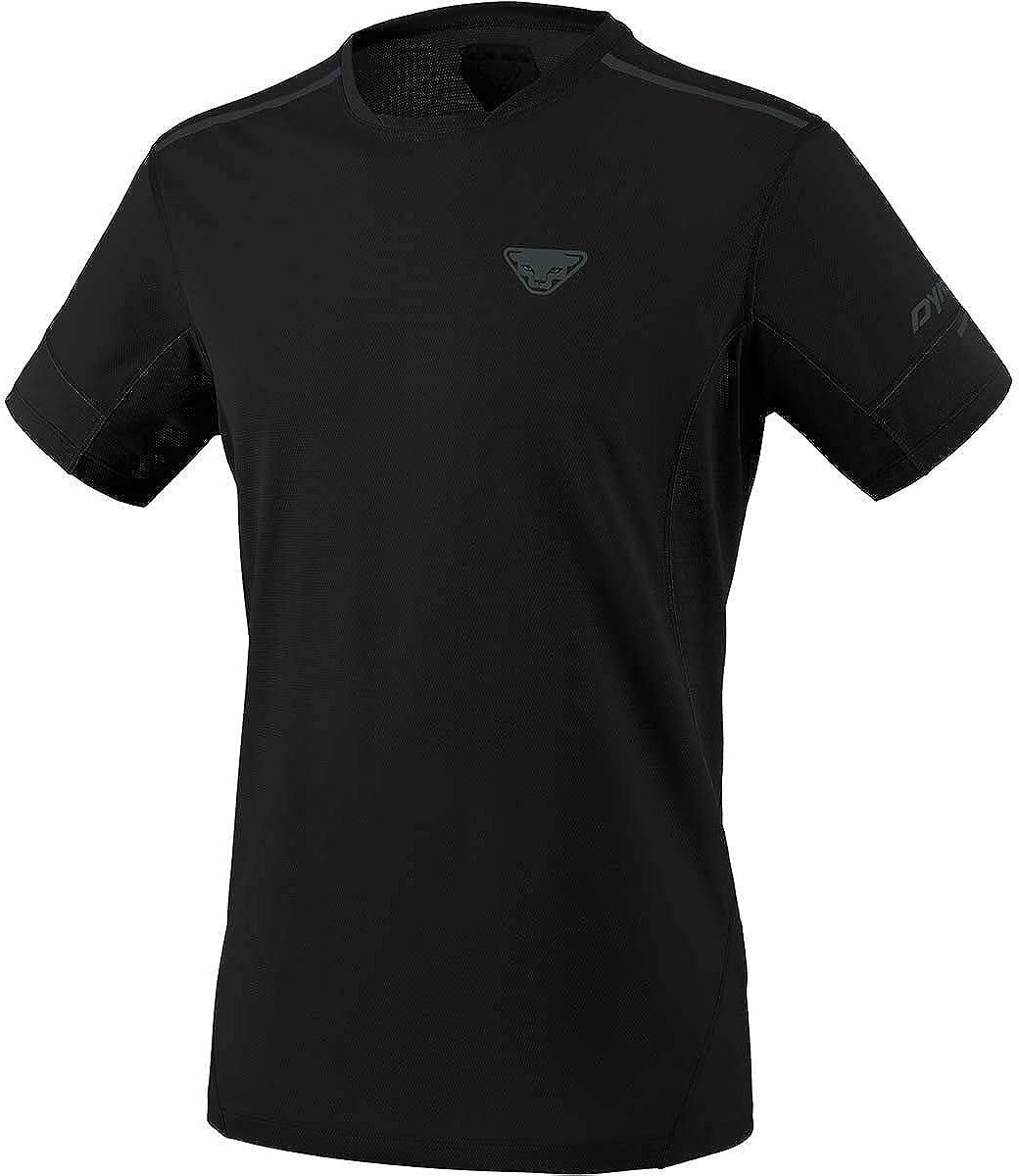 Dynafit Mens Vertical S//S 2.0 Tee Herren T-Shirt