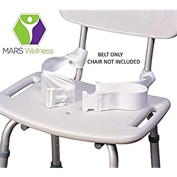 Amazon Com Shower Chair Belt Health Amp Personal Care
