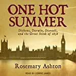 One Hot Summer: Dickens, Darwin, Disraeli, and the Great Stink of 1858 | Rosemary Ashton