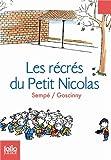 """Afficher """"Recres du petit nicolas (Les)"""""""