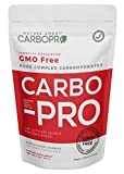 CARBO-PRO GMO Free IP Bag,2.0 lb / 907 G