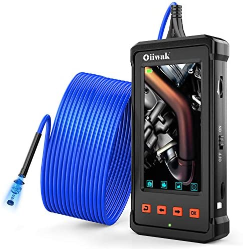 Industrial Endoscope Oiiwak Borescope Inspection product image