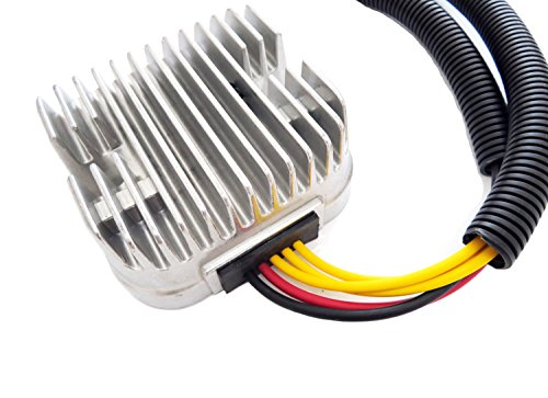 Voltage Regulator for Polaris RZR 1000 900 XP Sportsman 325 ACE 570 Replaces OE # 4013904 4014029 4013247 4015229
