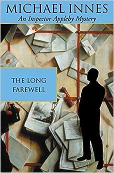 Book The Long Farewell (Inspector Appleby Mysteries) April 16, 2001