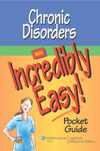 Chronic Disorders: An Incredibly Easy Pocket Guide