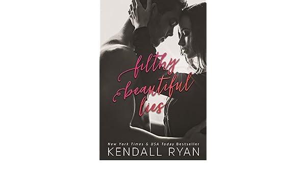 Filthy Beautiful Lies (English Edition) eBook: Kendall Ryan: Amazon.es: Tienda Kindle