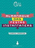 capa de Almanaque das festas instantâneas