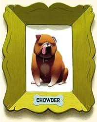 Chowder (A Chowder Book)
